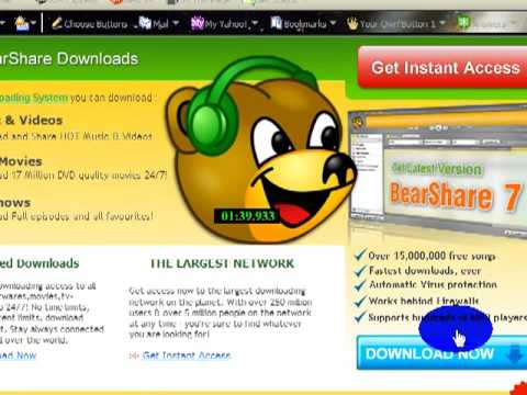 BETTER FREE MUSIC DOWNLOADER THEN LIME/FROST WIRE