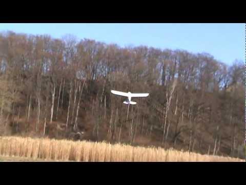 Piper Mini Super Cub Fun Flight