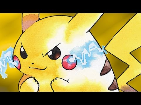 Pokemon Yellow: Special Pikachu Edition Official Launch Trailer