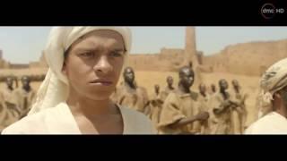 مشهد المعركة بين الغربيين والشرقيين في واحة سيوة ... أول خطوات محمود في الواحة #واحة_الغروب