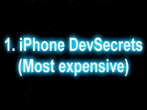 TOP 3 Ways To Make and Sell iPhone/Android APPS & GAMES