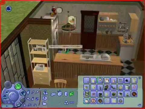 Sims2:建築&生活3(建築)