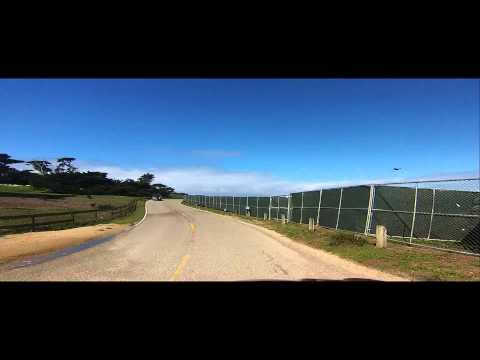 17 Mile Drive, Monterey, California