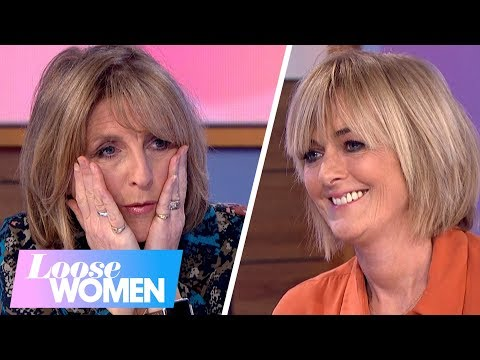 Xxx Mp4 Jane Reveals That She Doesn 39 T Actually Love Her Dog Loose Women 3gp Sex
