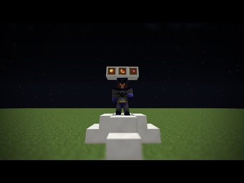 Minecraft | How To Make Magma Cream, Glistening Melon and Fermented Spiders Eyes