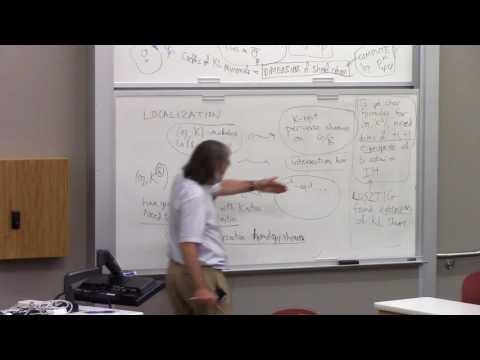 Atlas Workshop - Vogan - Lecture 7, Part c