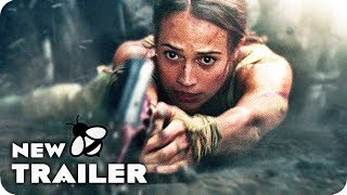 Top Upcoming Movie Trailers 2018 #3 | Trailer Buzz of the Week