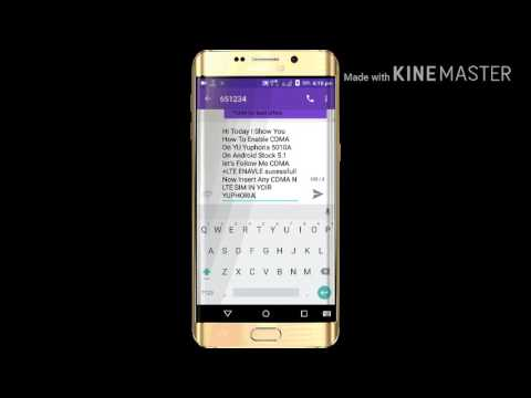 How To Enable CDMA On Any Android Phone