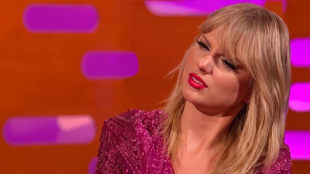 Taylor Swift Most Uncomfortable/Awkward Moments