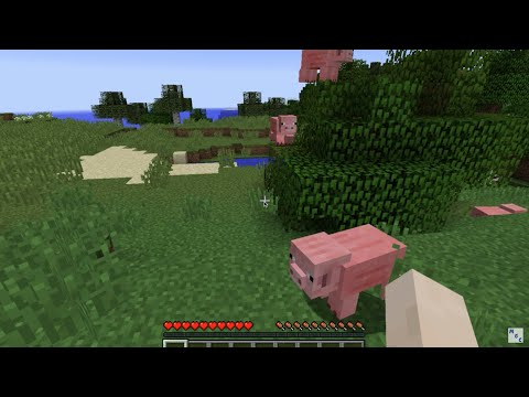 MINECRAFT: HOW TO SWITCH FROM SURVIVAL MODE TO CREATIVE MODE