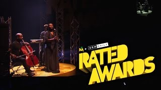 Ray Blk - My Hood | Live at the Rated Awards 2016