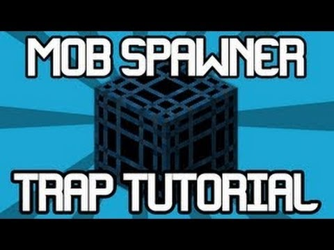 How to make a Mob spawner in Minecraft Xbox 360