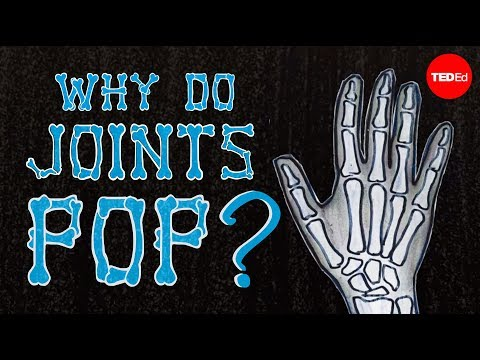 Why do your knuckles pop? - Eleanor Nelsen