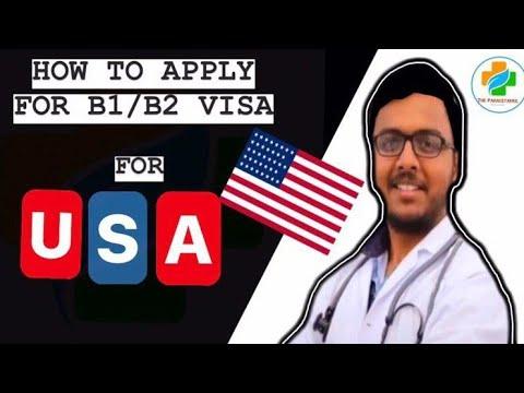 USA B1/B2 visa interview questions in Hindi