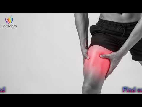 Muscle Cramp Healing Frequency ➤ Muscle Cramp Treatment & Relief ➤ Binaural Beats Sound Therapy