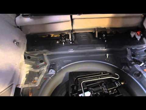 Gen 3 Prius Stolen HV Battery