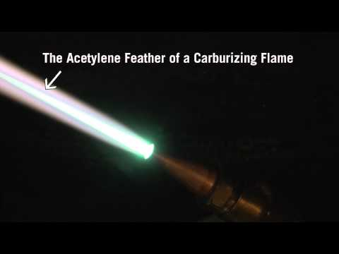 Firepower How-to: Setting a Neutral Flame - Cutting Attachment