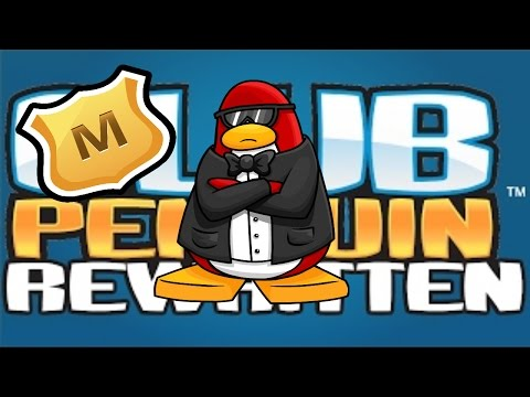 Club Penguin Rewritten   How to become a secret agent!