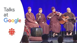 Mindfulness as a Foundation for Health | Thich Nhat Hanh | Talks at Google