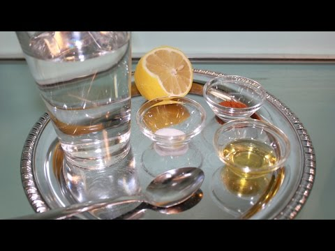 How to Cure a Hangover | Quick Beauty Tips