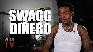 Swagg Dinero on Lil Jojo