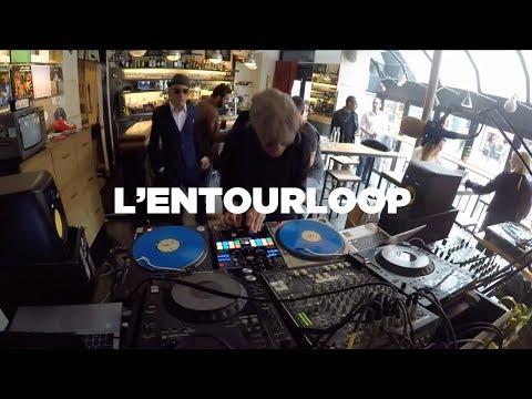 L'Entourloop • DJ Set • Le Mellotron