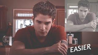 teen wolf 3x24 • tell me it gets easier [twc]