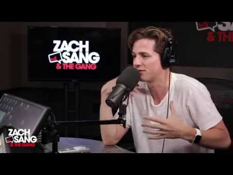 Charlie Puth | Full Interview