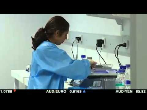 Landmark case challenges gene patents
