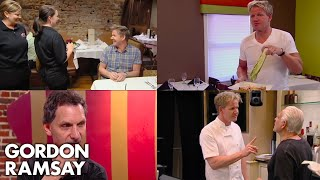 The Funniest Moments On Kitchen Nightmares