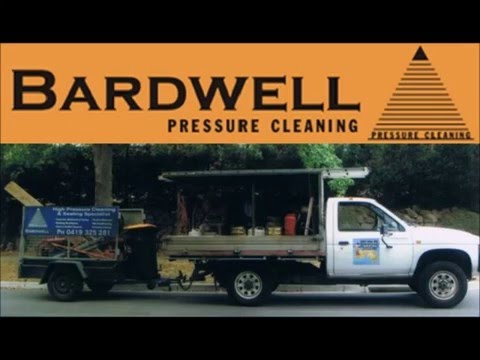 Brick Cleaning Services Melbourne CALL HAYDN