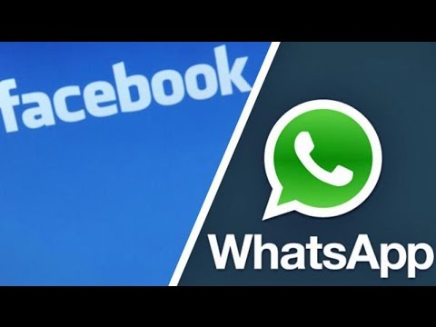 Facebook Page - Create WhatsApp Contact Button