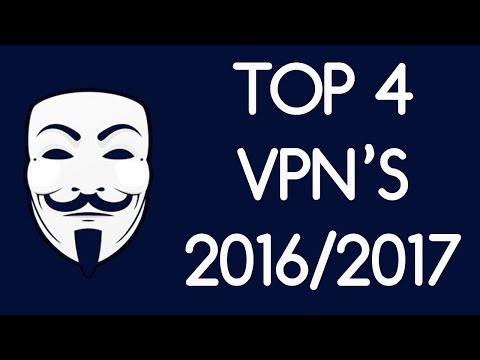 Top 4 Best VPN Services: Get Yourself Protected!