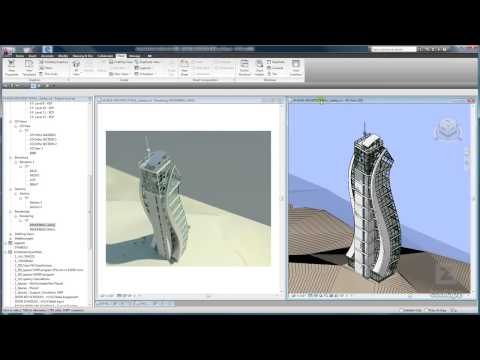 30 Revit Export FBX for 3ds Max