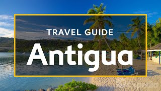 Download Antigua Vacation Travel Guide | Expedia (4k 60fps) Video