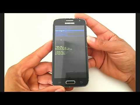 Samsung Galaxy S3 Slim SM-G3812B, Hard Reset, Como Formatar, Desbloquear, Restaurar
