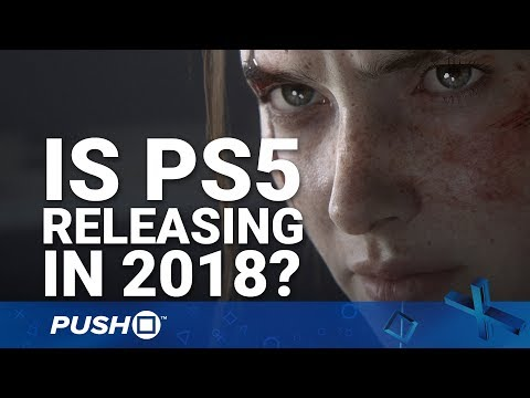 PS5 Releasing in 2018? First Hardware Specs Rumours | PlayStation 5