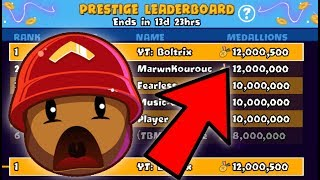 7 Tips To Become A Better Grinder | Bloons TD Battles