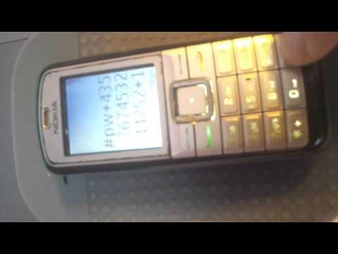nokia 1208 unlock code calculator free