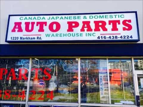 Online Car Parts Store Canada Online Car Store