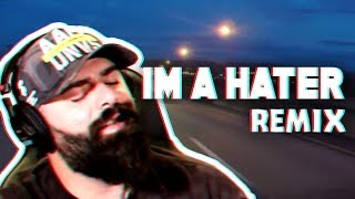 Keemstar - Im a Hater (Remix by Party In Backyard)