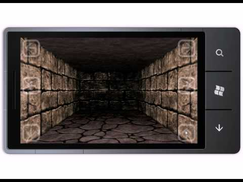 Dungeon Stalker : Floor Triggers