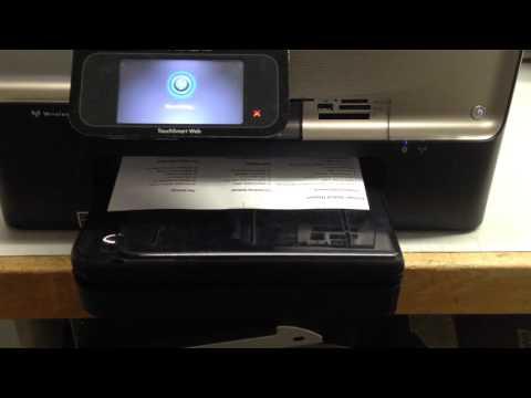 HP Photosmart Premium C309N