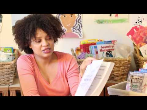 Guide to Homeschooling- How to Create a Reading & Writing Curriculum- Stanford University Pt. 7