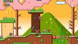 Smbx download 1 4 4 | Super Mario Bros  X Deluxe  2019-06-07