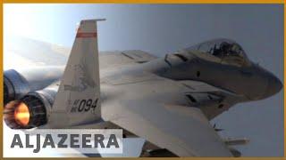 US: Bob Corker to block GCC arms sales over Qatar row