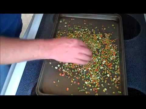 Dehydrate Using your Oven