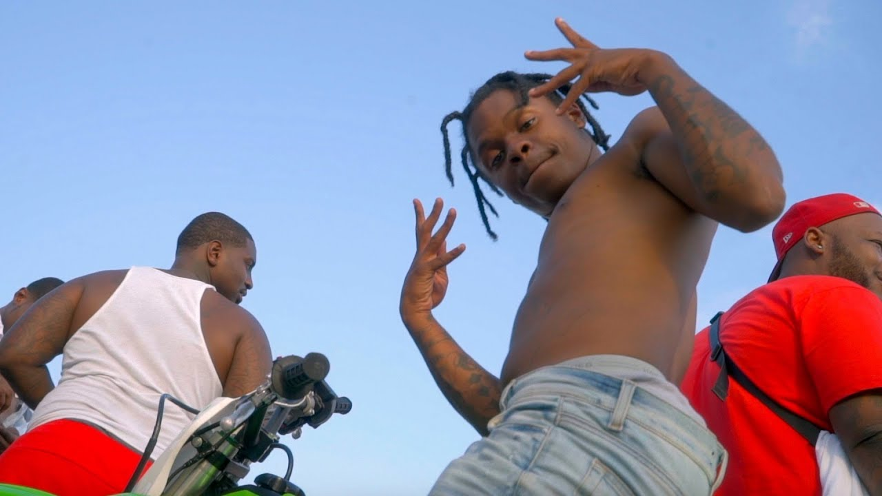 42 Dugg - Dog Food (Official Video)