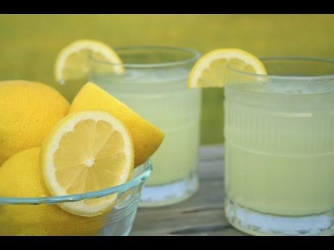 How Do You Make Fresh Lemonade in 4 Simple Steps