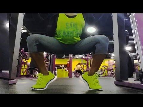 Lower Body Weight Training for Women Beginner or Intermediate (BeautyCutright)